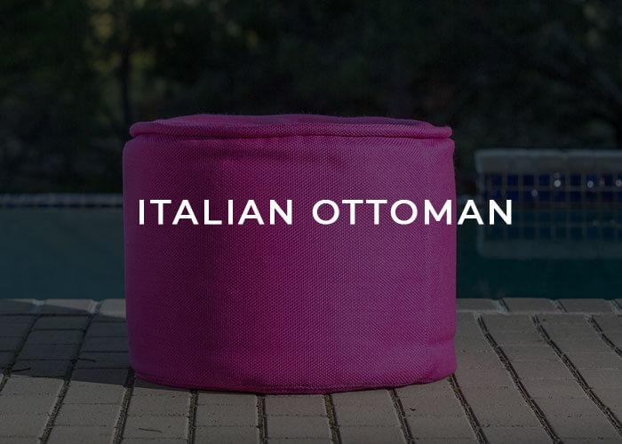 italian-ottoman